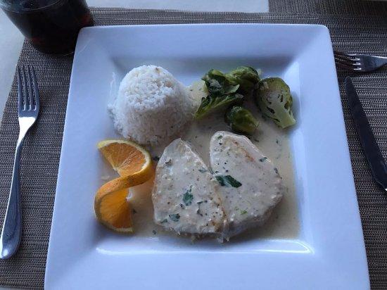 Salchi, Meksika: Delicias del Manta Raya