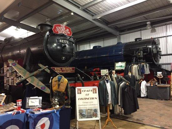 Kidderminster, UK: photo2.jpg