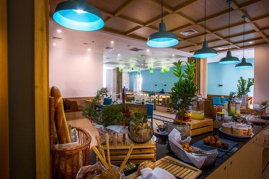 Interior - Picture of Park Inn by Radisson Kigali, Kigali - Tripadvisor
