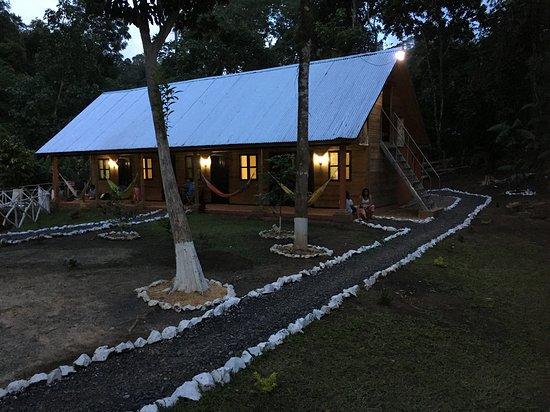 Aruma Eco Hostal
