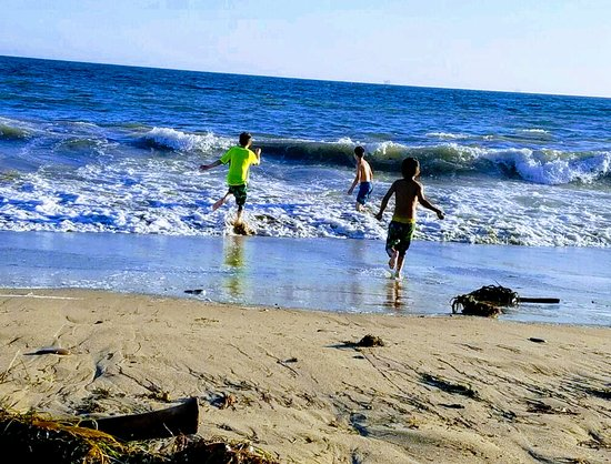 El Capitan State Beach Reviews