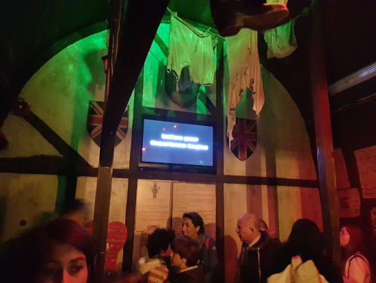 The London Bridge Experience and London Tombs: 20170701_101610_large.jpg