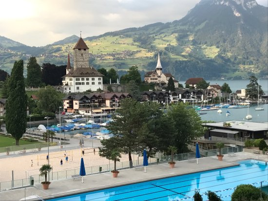 Spiez, Swiss: photo4.jpg