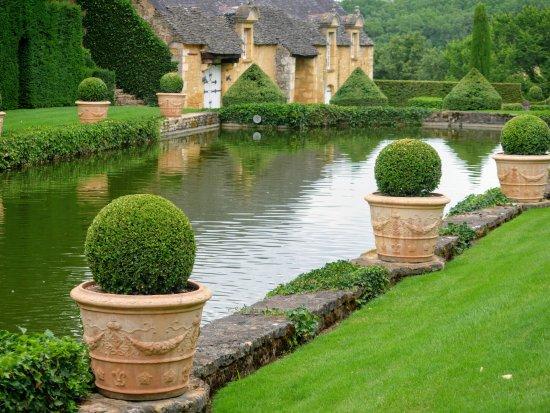 Eyrignac et ses jardins picture of les jardins du manoir d eyrignac salignac eyvigues - Jardins du manoir d eyrignac ...