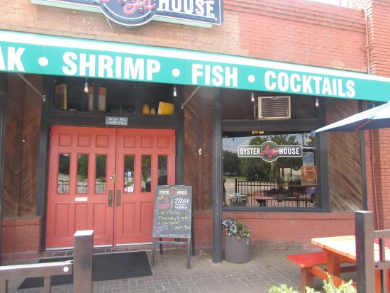 Seafood Restaurants In Fort Smith Ar