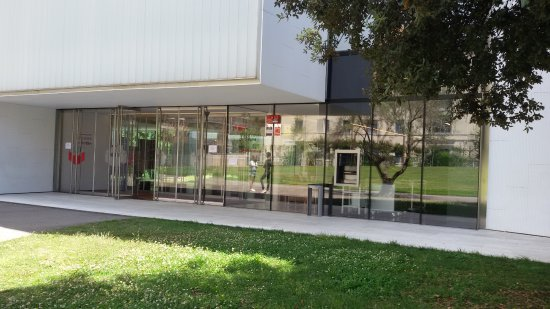 Biblioteca Publica de Girona Carles Rahola