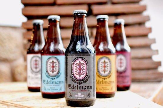 Cerveza Edelmann