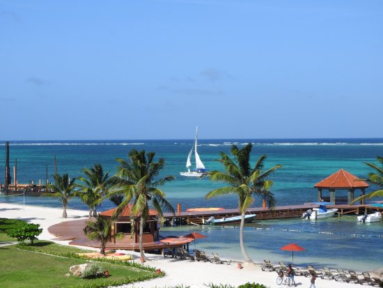 Bilde fra Grand Caribe Belize Resort and Condominiums