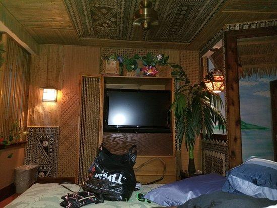 Feather Nest Inn: 20170703_170123_large.jpg