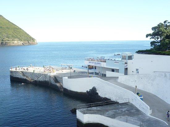 Hotel do Caracol beach
