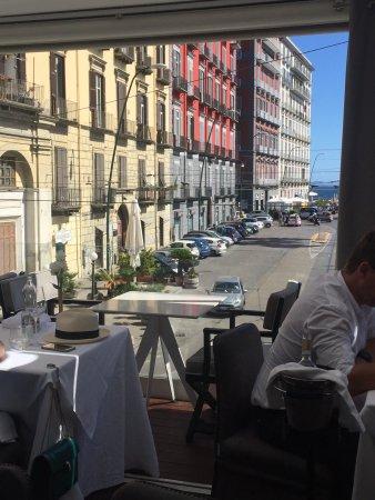 photo4.jpg - Foto di Terrazza Calabritto, Napoli - TripAdvisor