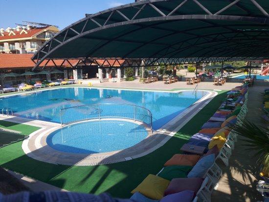 Emecik, Türkiye: Adaburnu Golmar Hotel