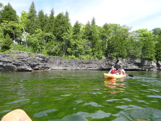 Door County Kayak Tours Reviews