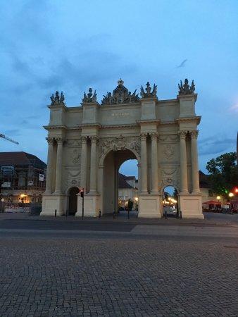 Hotel Brandenburger Tor Potsdam : photo2.jpg
