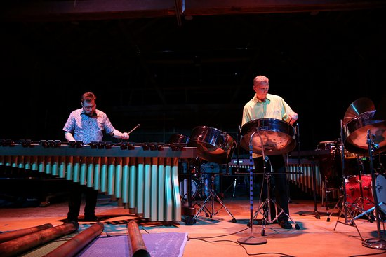 Egg Harbor, WI: Dan Moore & Mat Britain Duo