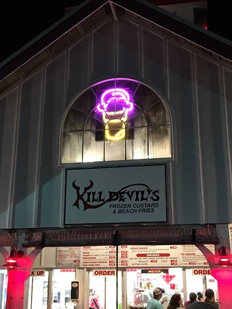 Kill Devil's Frozen Custard & Beach Fries: photo0.jpg
