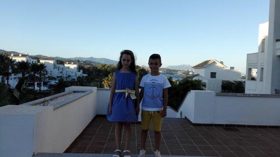Hotel Fuerte Estepona: IMG_20170703_205844_large.jpg