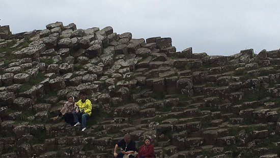 Giant's Causeway Visitor Centre : photo0.jpg
