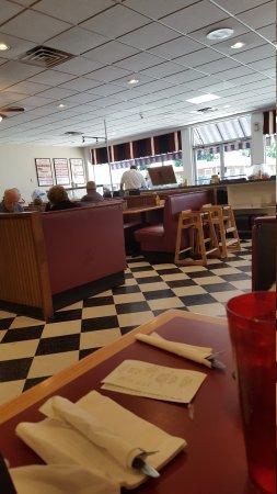 Mayberry Ice Cream Restaurants High Point Restaurant Reviews