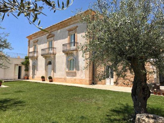 Azienda Agricola Arianna Occhipinti