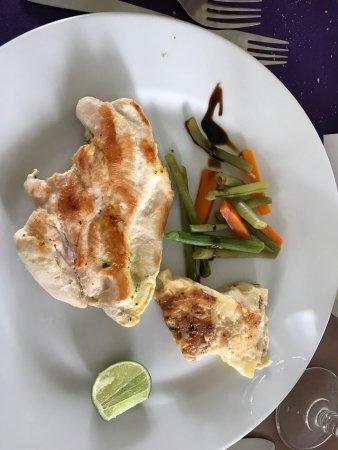 El Crater Restaurant Photo