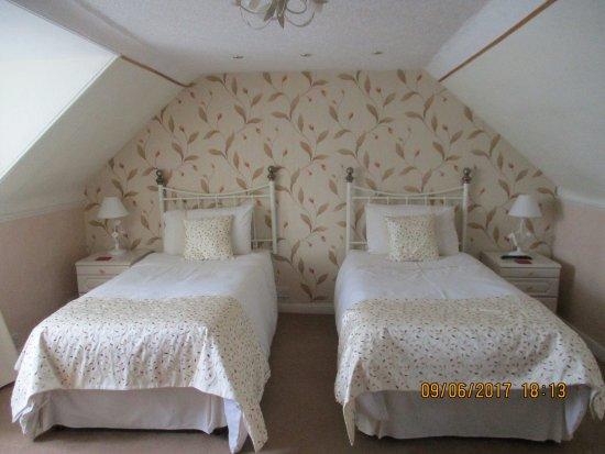 Keith Cottage Bed & Breakfast