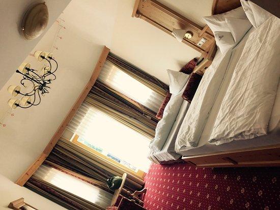 """Chienes, Italia: Punti di""""vista"""" dell'hotel"""