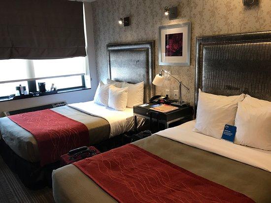 Comfort Inn Midtown West: photo0.jpg