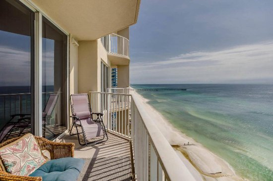 What S Not To Like Review Of Tidewater Beach Resort