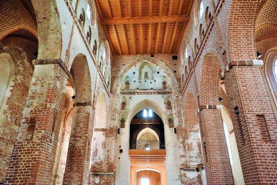 St. John's Church: splendide église gothique_ St-John de Tartu