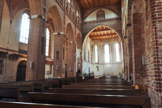 St. John's Church: église gothique St-John de Tartu
