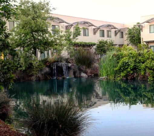 DoubleTree by Hilton Hotel & Spa Napa Valley - American Canyon: photo0.jpg