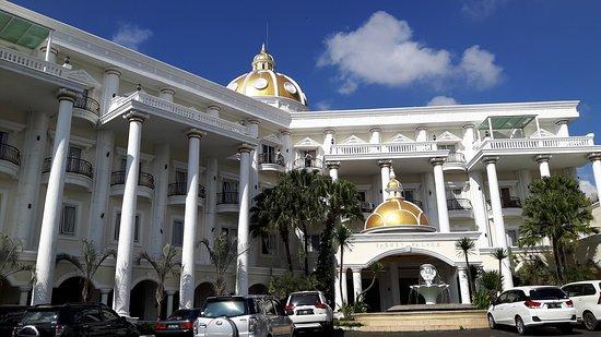 Foto de Yasmin Puncak Hotel