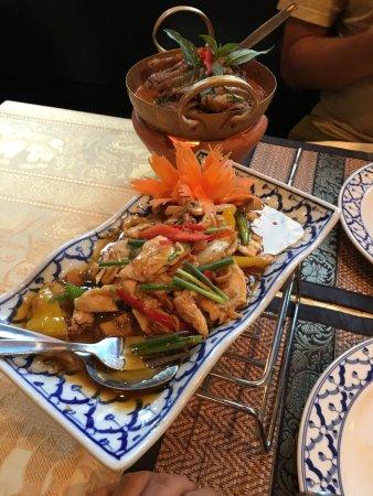 Thai-Family Restaurant Sudsaard: photo0.jpg