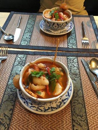 Thai-Family Restaurant Sudsaard: photo1.jpg