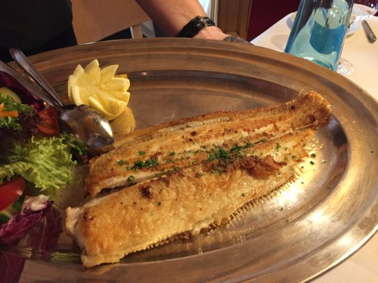 Hotel Gude Restaurant Pfeffermuhle