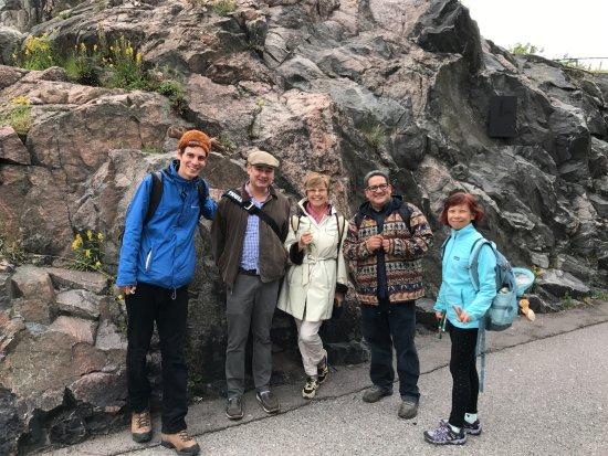 Happy Guide Helsinki: Church in the Rock