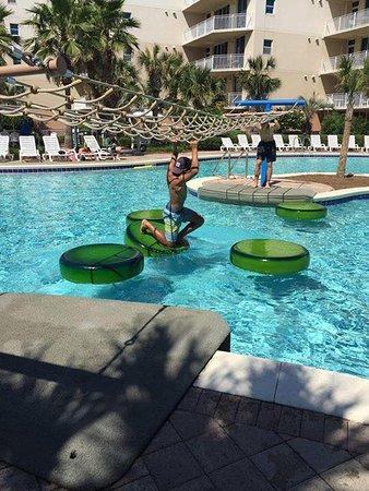 Pool - Picture of Waterscape Condominiums, Fort Walton Beach - Tripadvisor