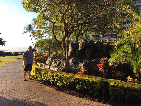 惠勒阿斯頓卡阿納帕利海灘酒店照片