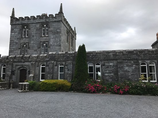 Kilcolgan Castle Updated 2018 Guesthouse Reviews Galway Ireland Tripadvisor