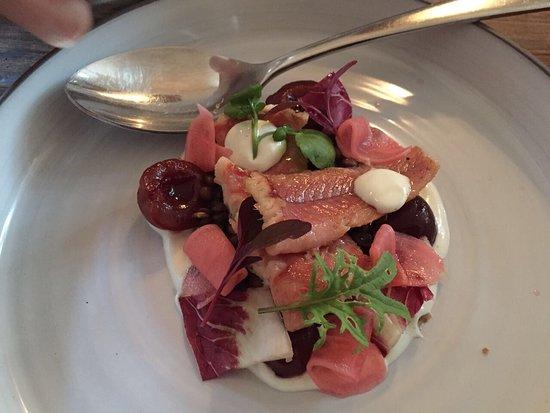 Restaurant Upper Eat Side : photo3.jpg