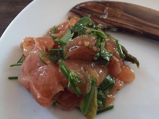 Restaurant Upper Eat Side : photo4.jpg