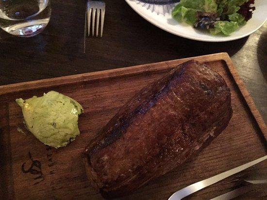 Restaurant Upper Eat Side : photo5.jpg