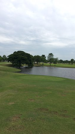 Panya Indra Golf Course