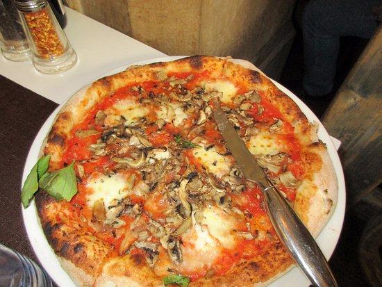 Giovanni Pizzeria Ristorante Praga Staré Město Città Vecchia