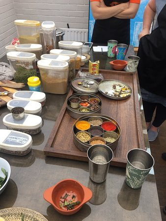 Spice Monkey Cookery School: photo0.jpg