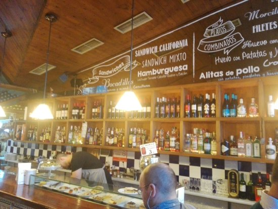 CAFE TABERNA LA GLORIA
