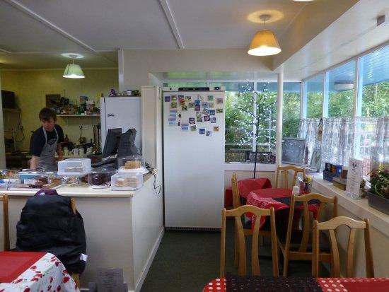 The Osprey Cafe: photo0.jpg
