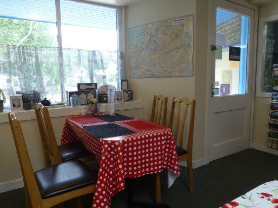 The Osprey Cafe: photo1.jpg