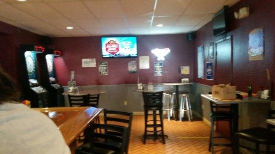 Veggie Pizza Picture Of Kc Kitchen Pizzeria Kansas City